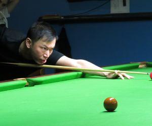 Andy's Snooker - Brasschaat - FOTOGALERIJ