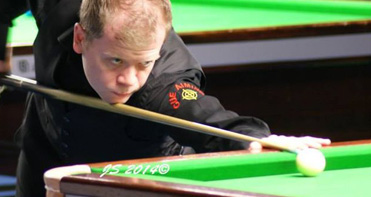 Andy's Snooker - Brasschaat - Competitie
